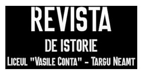 Revista de istorie LVC